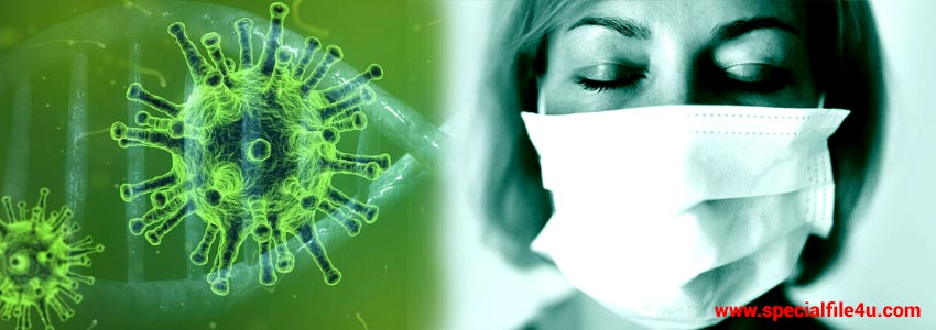 coronavirus, COVID-19, infection